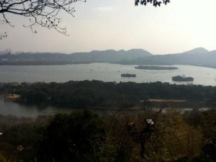 Hangzhou Lake